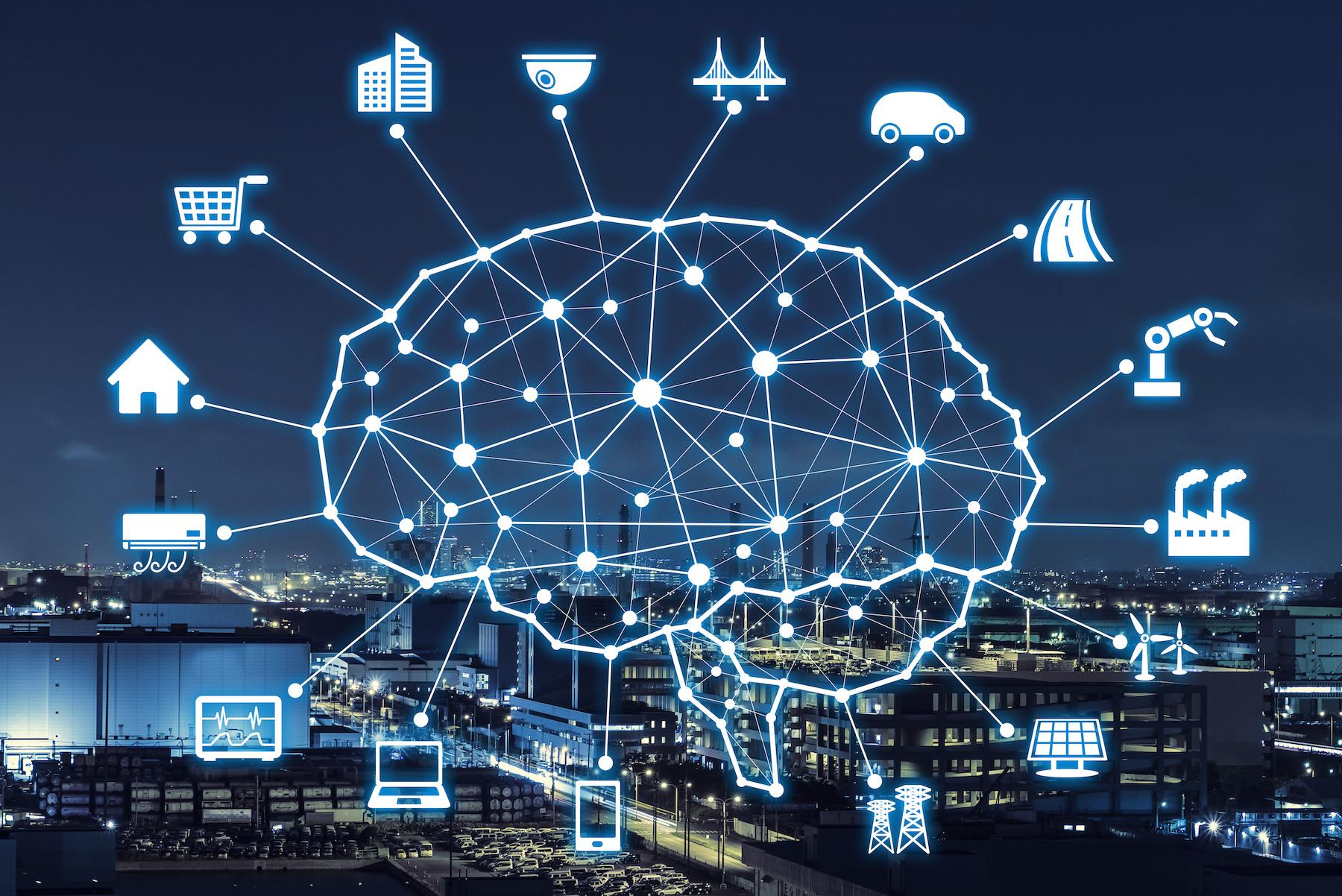 物聯網及人工智能