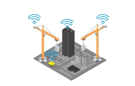 物聯網及人工智能案例-建造行業