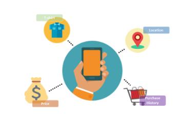 物聯網及人工智能案例-零售行業